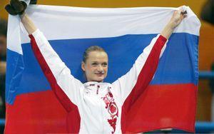 Светлана Хоркина предложила провести Олимпиаду в режиме онлайн
