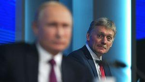 «Вирус этот абсолютно кровожадный». Пресс-секретарь Путина рассказал, как он и Татьяна Навка заболели коронавирусом