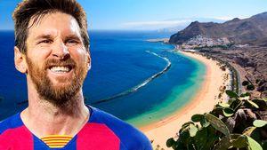 Чемпионат Испании— наКанарских островах! Это реальная идея, как провести ЛаЛигу после коронавируса