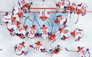Пятерых российских хоккеистов не пустили на Олимпиаду. В чем они виноваты?