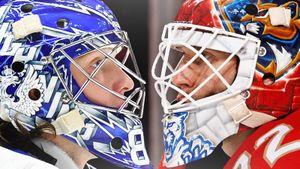 Бобровский против Василевского, Гусев против Кучерова! Какими будут пары первого раунда плей-офф НХЛ