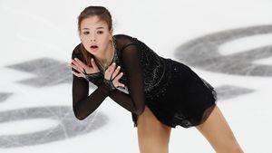 Яркая экс-ученица Тутберидзе и Плющенко, похоже, закончила карьеру в 17 лет. Анастасия Тараканова станет тренером
