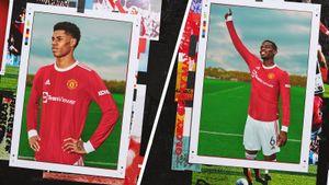 «Манчестер Юнайтед» представил комплект домашней формы в ретро-стиле