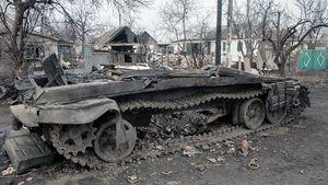 «Танки в городе, трупы на улицах». Украинец Ордец рассказал о военных действиях в Донбассе