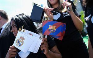 УЕФА хочет как можно скорее возобновить дело против «Реала», «Барселоны» и «Ювентуса»