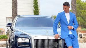 Роналду стал самым высокооплачиваемым футболистом по версии Forbes, обойдя Месси