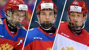 Куда пропало талантливое поколение «Динамо»? Они играли за сборную России-99, но некоторые уже закончили с хоккеем