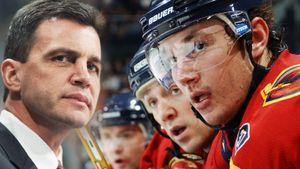 Онмного дрался вНХЛ, тренировал Ковальчука, атеперь поднимает хоккей вКитае. Интервью Фрейзера