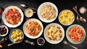 Как приготовить вкусную пасту дома: рецепты и лайфхаки