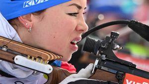 Сборная Швеции выиграла сингл-микст на этапе Кубка мира в Нове-Место. Россия финишировала 5-й