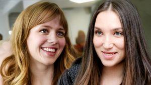 Овечкин — длинноволосая брюнетка, Панарин — улыбчивая шатенка. Как выглядели бы русские звезды НХЛ в образе женщин