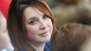 Ирина Слуцкая: «Регулярно помогаю семьям, которые попали в тяжелую жизненную ситуацию»