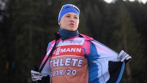 Олимпийская чемпионка Резцова: «Предложила дочери выступать за другую страну. Она отказалась»