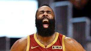 «Убийца с бородой». Рэпер ЛСП посвятил несколько стихотворений баскетболистам