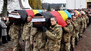 «15 тысяч человек похоронили ради чего?» Украинский футболист рассказал оботношении кновой власти