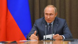 РУСАДА ждет решительных действий отПутина после отстранения России