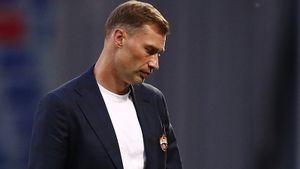 У ЦСКА тонна проблем перед дерби со «Спартаком» : потеряли очки с Тулой, а еще основного опорника и нападающего