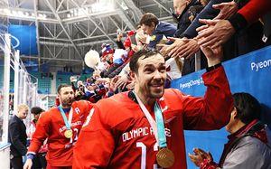 Кто принес сборной России похоккею золото Олимпиады: называем главных героев