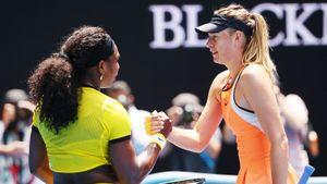 Серена в очередной раз вынесет Шарапову. Прогнозы на главный матч первого круга US Open