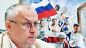 Экс-глава РУСАДА Ганус — о законе Родченкова: «Он принимается для защиты американских спортсменов»