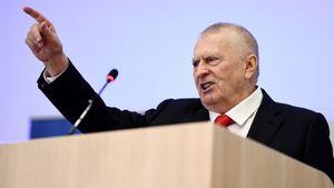 Жириновский призвал не выпускать россиян в Европу летом: «Ни в коем случае!»