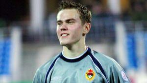 18 лет назад Акинфеев дебютировал за ЦСКА: вышел на «Зенит» в уникальном турнире, заменив своего нынешнего тренера