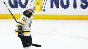 Канадский хулиган Маршанд неотдал Тарасенко Кубок Стэнли. Его голы— гарантия победы «Бостона»