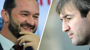 «Торпедо» будут рулить сын Харламова и Наиль Измайлов. Бывшее руководство обвиняют в хищении 13 млн