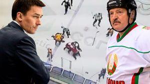 Хоккейный след в убийстве белоруса, драки в клубах КХЛ, борьба за чемпионат мира. События недели в «Борода ньюс»