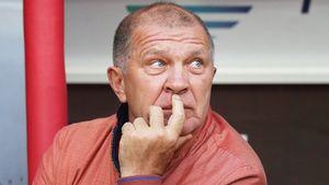 Президент «Урала» Иванов заболел коронавирусом: «Сегодня чувствую себя средне, решил лечь в больницу»