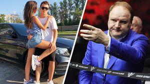 Российский промоутер проспорил блогеру 400 тысяч рублей. Теперь Хрюнов угрожает парню беседой в «нужных местах»
