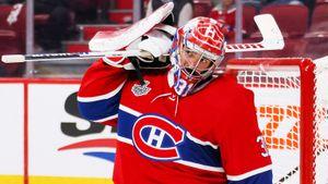 Громкая сенсация в НХЛ: финалист отказывается от главной звезды. Почему «Монреаль» не будет защищать Прайса