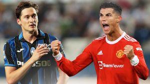 У клуба Миранчука нет шансов выстоять— Роналду заряжен как никогда. Прогноз на «Манчестер Юнайтед»— «Аталанта»