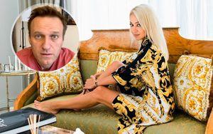 Рудковская жестко отреагировала на критику Навального в адрес Плющенко: «Дядя Леша явно берега попутал»