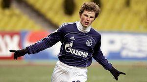 «Говорил Кебе, что у «Зенита» есть мальчик Аршавин». Игонин и Бесчастных вспомнили «золотой матч» 2001 года