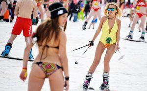 10 фото, которые заставят пожалеть, что вы не катаетесь на сноуборде