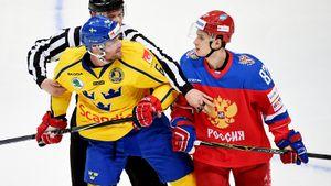 «У России имидж не самой комфортной страны, но гангстеров здесь нет». Его броска боится вся КХЛ