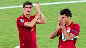 Пришло время «Красной фурии» и забивать, и побеждать. Прогноз на матч Испания— Польша