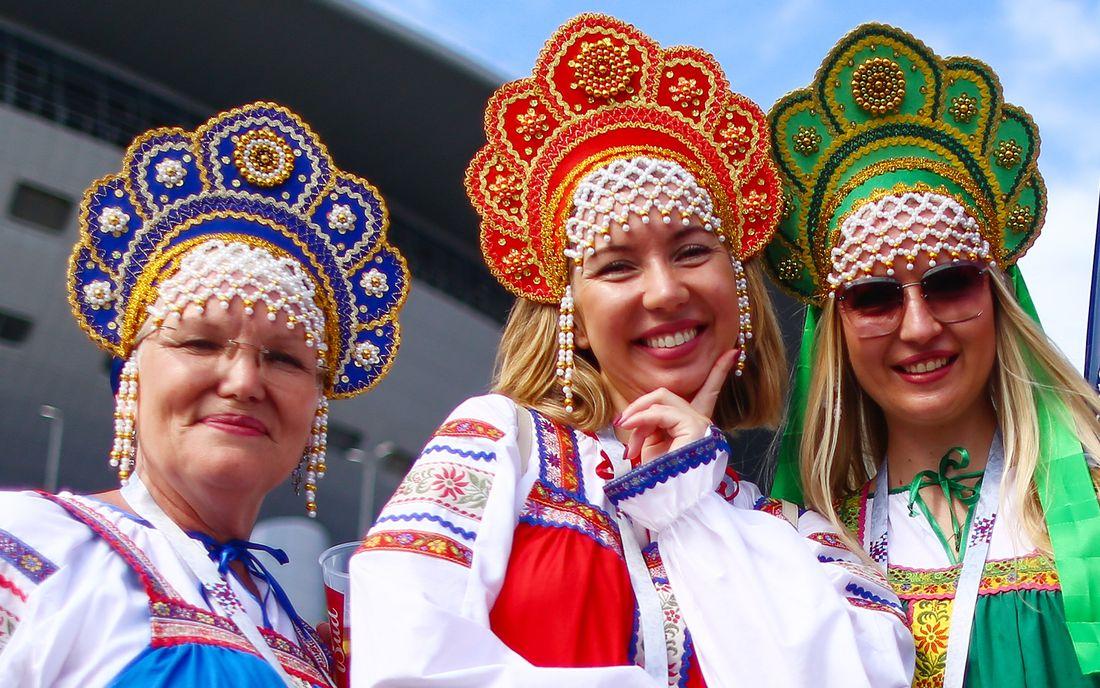 В комитете Госдумы по спорту поддержали предложение использовать Катюшу вместо гимна России на Олимпиаде
