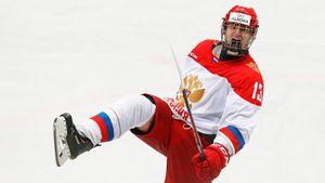 Лидер юниорской сборной России бежит из страны. Канада — спасение карьеры Пономарева
