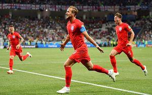 Капитан Кейн вырывает для Англии победу в матче с Тунисом