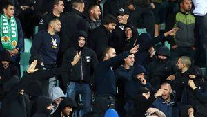 Болгарский расизм ифранцузская драма. Главные события дня вквалификации Евро-2020