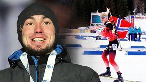 Бе финишировал в шлеме викинга, Логинов сохранил 2-е место в тотале. Что творилось в финале сезона