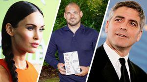 Водка в «Реале», тусовки до 6 утра с Клуни и Меган Фокс, «Золотой мяч» — 2010. Главное из книги Снейдера