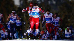 Русский лыжник в марафоне на ЧМ накосячил с подсчетом кругов и проспал финиш. Он сам в этом сознался
