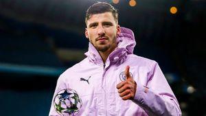 Назван лучший игрок матча «Манчестер Сити» — «ПСЖ». Это не Марез, оформивший дубль