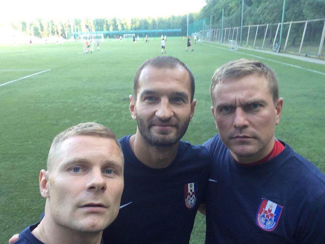 (Грант Гетадарян, Sport24.ru)