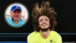 Кафельников: «Циципас не доставит Медведеву проблем. Можно не переживать, Даниил будет в финале Australian Open»