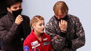 Плющенко о возвращении Косторной: «Хотел снимать Алену, но она все еще в игре за попадание на чемпионат мира»