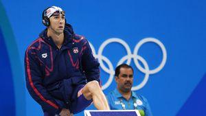 «Надеюсь, мы не увидим увеличения числа самоубийств среди спортсменов из-за переноса Игр». Важное послание Фелпса
